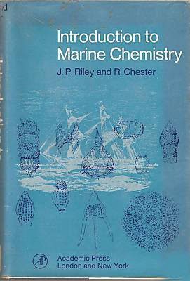 Introduction to Marine Chemistry